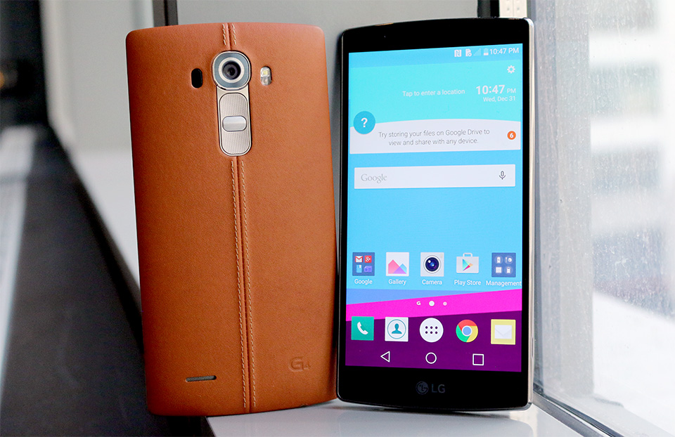 Lg G4 Available From T Mobile Tomorrow Free 128 Gb Sd Android