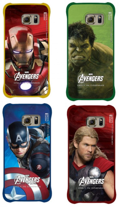Samsung-Galaxy-S6-Avengers-Themed-Cases