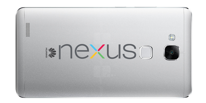 Next Gen Nexus 6 Could Be Modeled After The HUAWEI Mate 8, Rumors