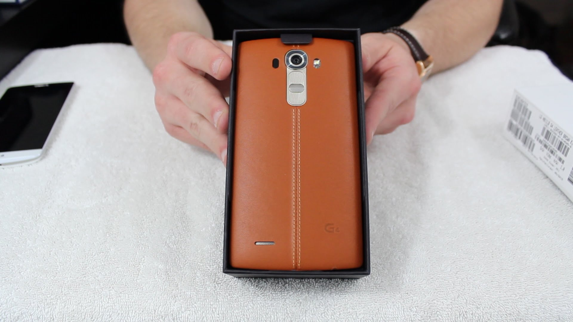 T-Mobile LG G4 Getting Mandatory Software Update | Android