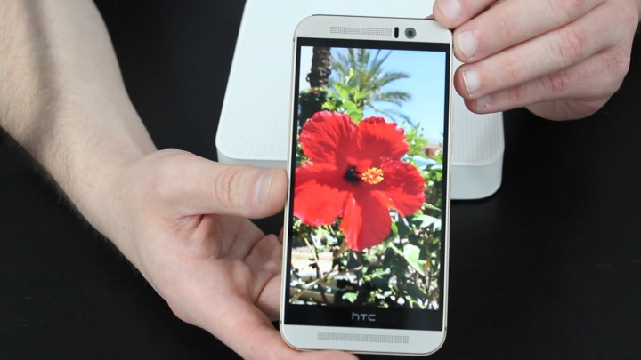 Several deals on the HTC One M9-Verizon, AT&T