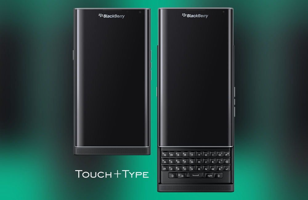 Blackberry Priv Pre-Registration Page Now Live | Android News at