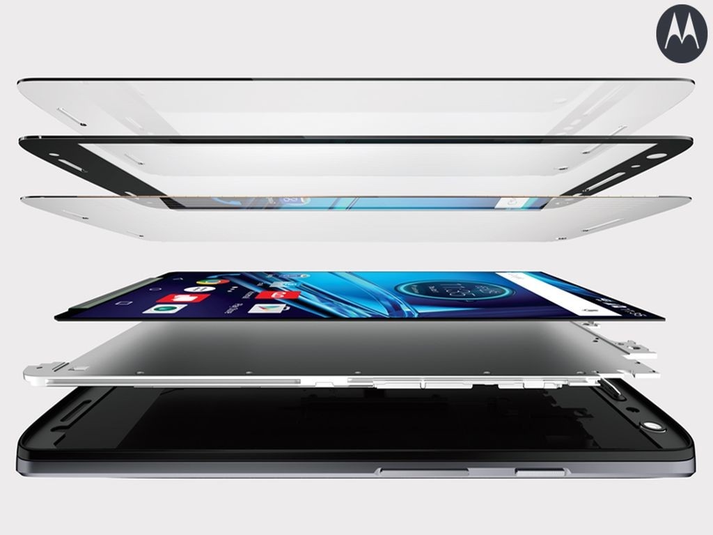 Motorola and Verizon Announce Droid Turbo 2/Maxx 2 | Android