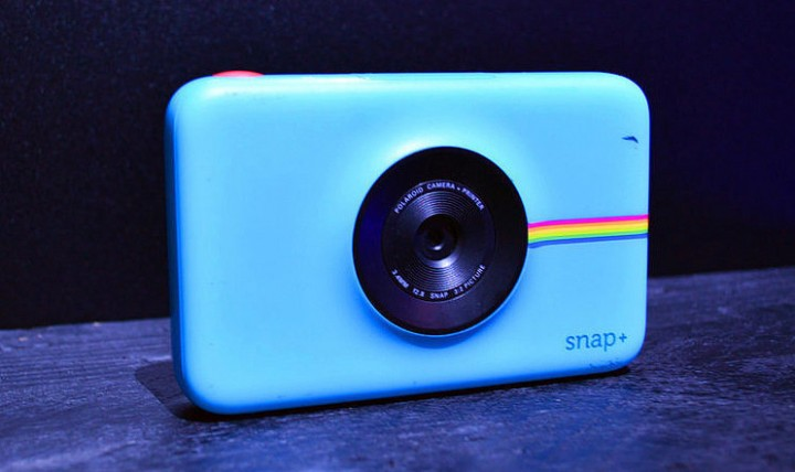 Polaroid-Snap-Instant-Camera