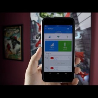 Easily Save More Than 50% Mobile Data On Youtube and Netflix!