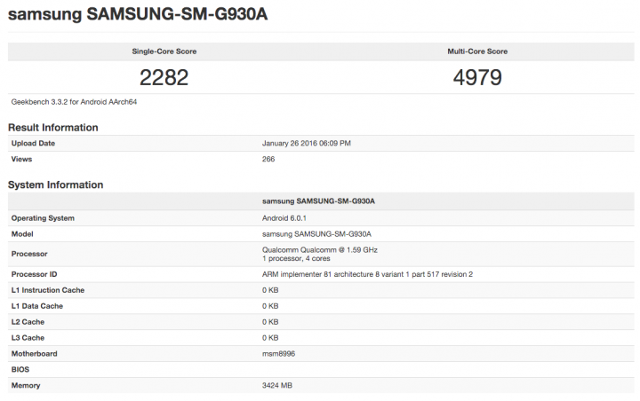 galaxy-s7-benchmark